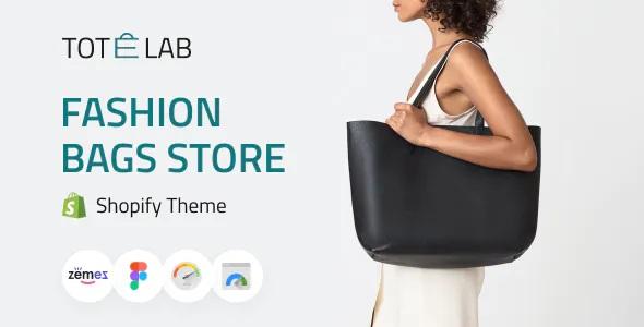 Best Fashion Bags Store Shopify Theme