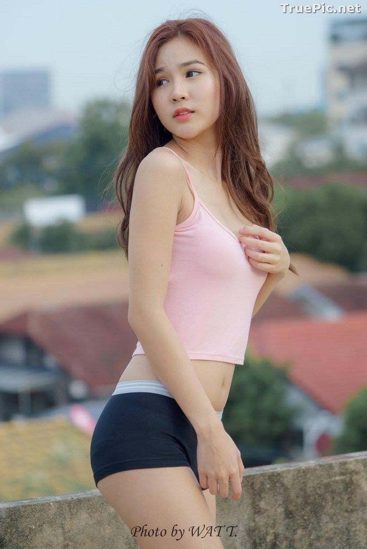 Image Thailand Cute Model - Supansa Yoopradit - Sky, Windy & Lookpla - TruePic.net - Picture-8