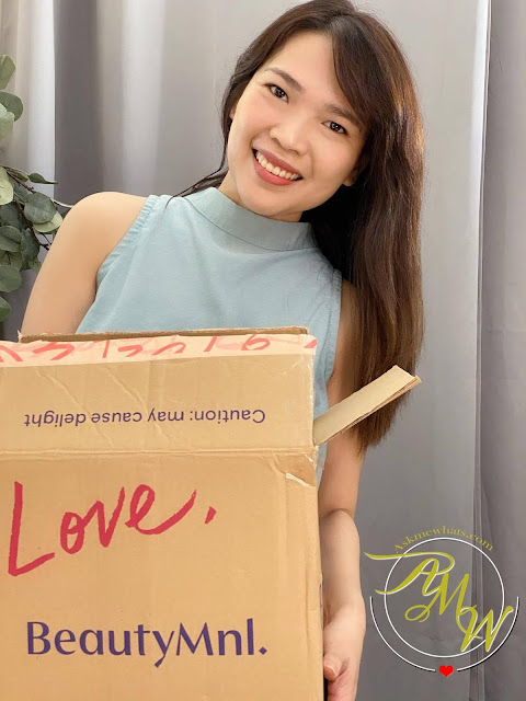 Unboxing BeautyMNL Haul