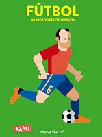 Colección BAM! Fútbol