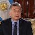 La Justicia argentina cita al padre y al hermano del presidente Macri por Corrupción