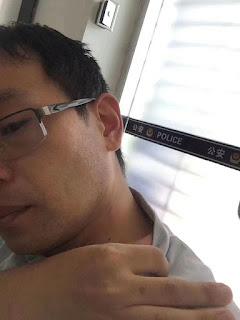 广州胡耀辉律师之遭遇:一分钟和八小时的真实故事——权力与权利之争