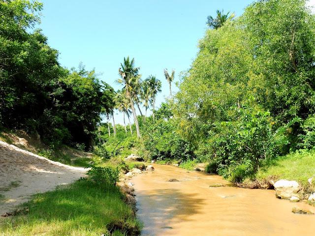 itinerario vietnam