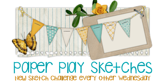Paper Play Sketches Challenge