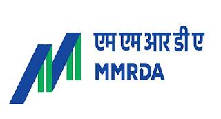 MMRDA Recruitment 2019