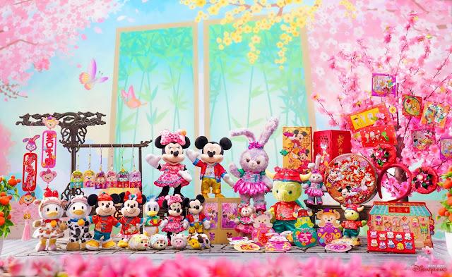 香港迪士尼樂園度假區 2021 奇妙年年新春慶祝活動, 酒店食、買、小旅行體驗締造奇妙回憶, Hong Kong Disneyland Resort 2021 Chinese New Year Celebration