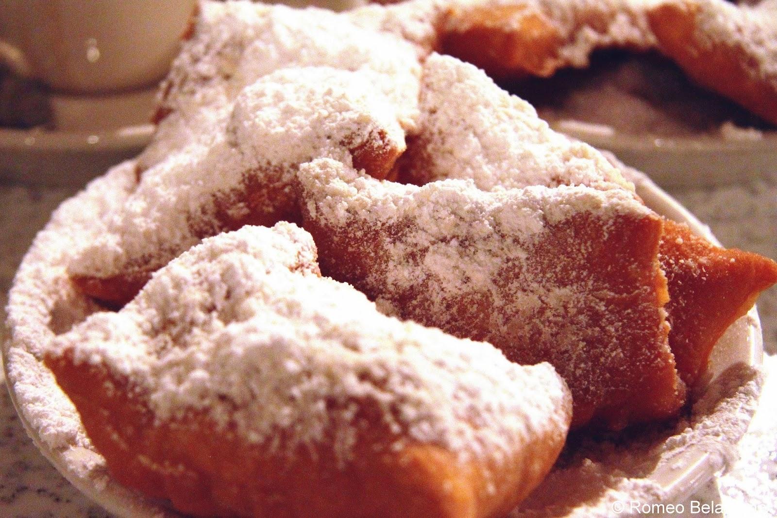 Origins Food For New Orleans