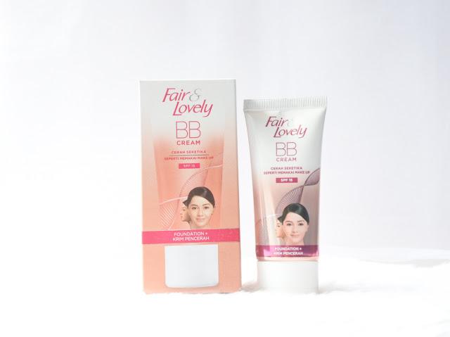 Fair & Lovely BB Cream