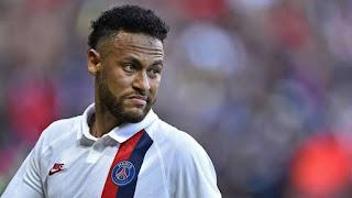 Neymar Did Everything to Leave PSG - Tuchel