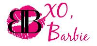 Top Beauty Blogger Barbie's Beauty Bits