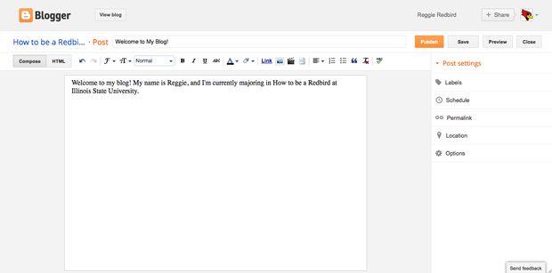 Langkah 5: Menggunakan Toolbar