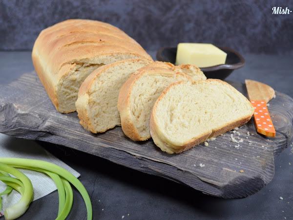Хлябът на Джулия Чайлд