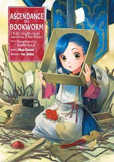 Ascendance of a Bookworm 1080p