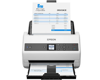 Epson WorkForce DS-970 Driver Downloads, Review, Price