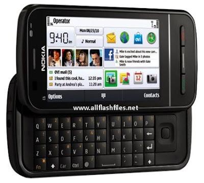 Nokia-C6-00-Firmware
