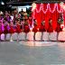 """Ponto Novo: Evento """"Merry Crhistmas, Um Show de Ballet Clássico e Jazz"""" foi realizado nesta quinta (13) pela Prefeitura"""