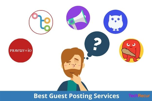 The Best Guest Posting
