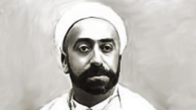 محمد الطاهر بن عاشور