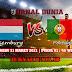 Prediksi Luksemburg Vs Portugal , Rabu 31 Maret 2021 Pukul 01.45 WIB