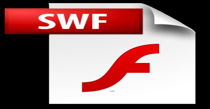 SWFPFinder : SWF Potential Parameters Finder