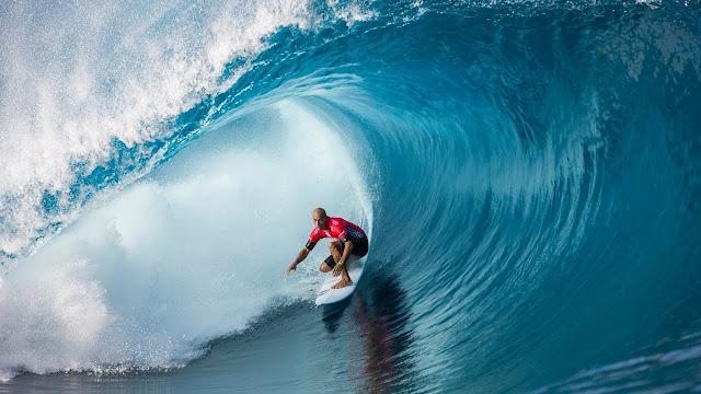 Surfovanje na Sejšelima - letovanje Sejšeli