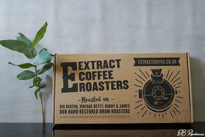 Dr Strangelove Espresso Hero Gift Set from Extract Coffee Roasters