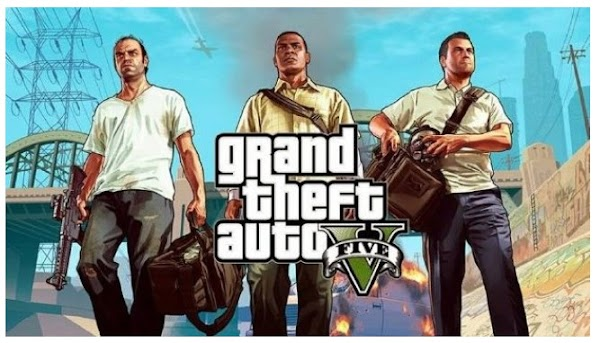 Grand Theft Auto 5 Free Download [Steam Version] for FREE (2021)
