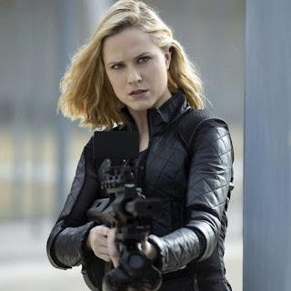 Evan Rachel Wood diz que continua em Westworld