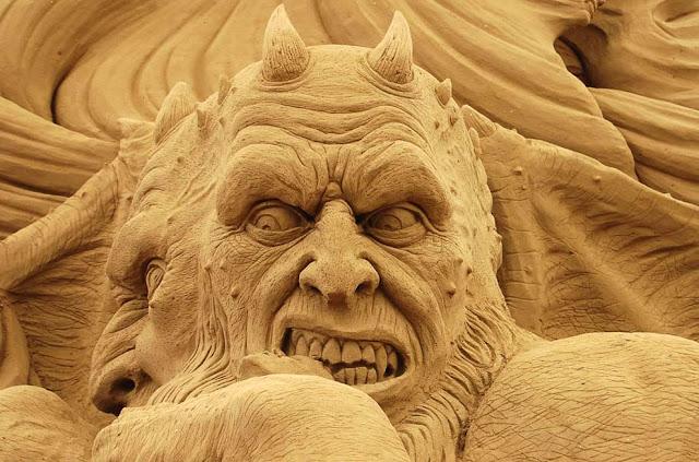Evil Demon