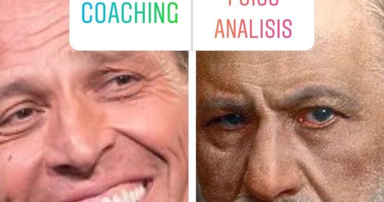 #PensarDiferente ¿Cuándo elegirías un coach ontológico o un psicólogo?