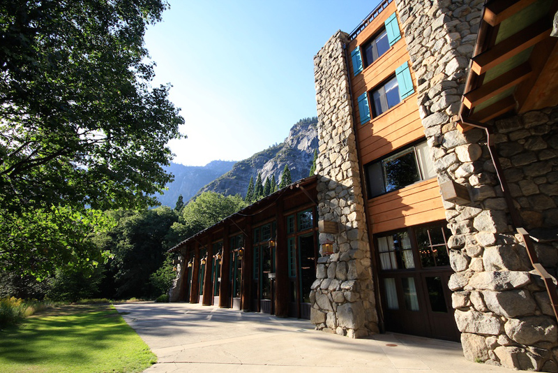 10 Incredible Things to Do at Yosemite National Park