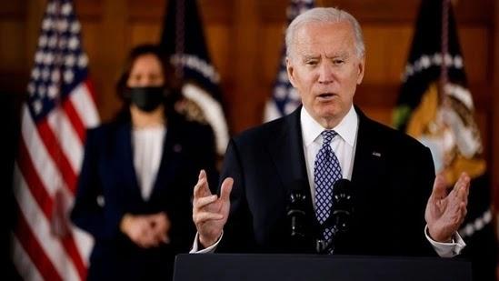 B3W versus BRI: Joe Biden's B3W proposal at G7