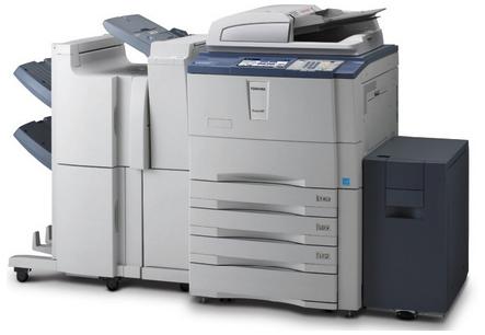 Toshiba e-studio 3555c Driver Printer Download