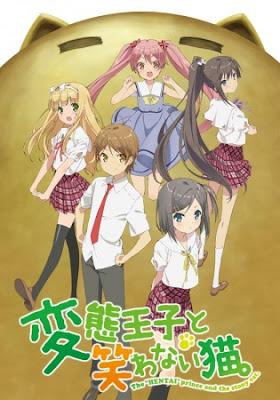 جميع حلقات انمي Hentai Ouji to Warawanai Neko مترجم عدة روابط