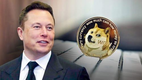 Elon Musk's SNL appearance fuels Dogecoin's rise