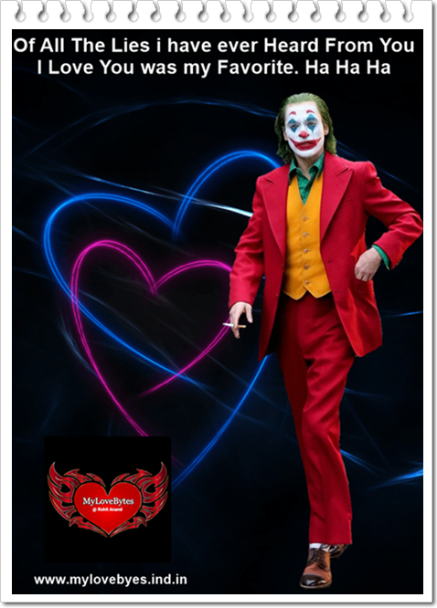 best joker and harley quinn quotes, joker and harley love quotes