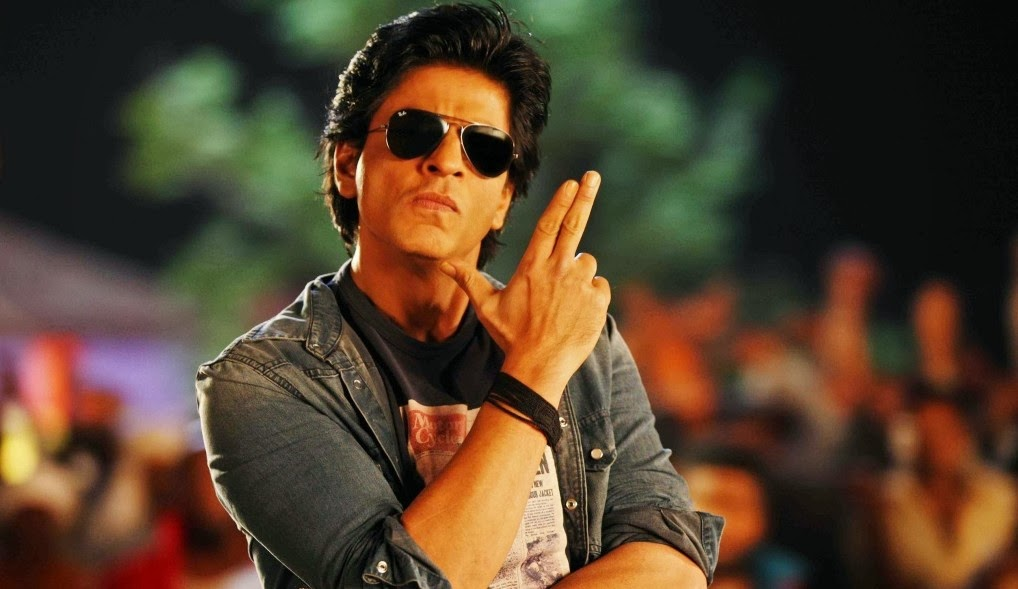 Chennai express Shahrukh khan Wallpaper