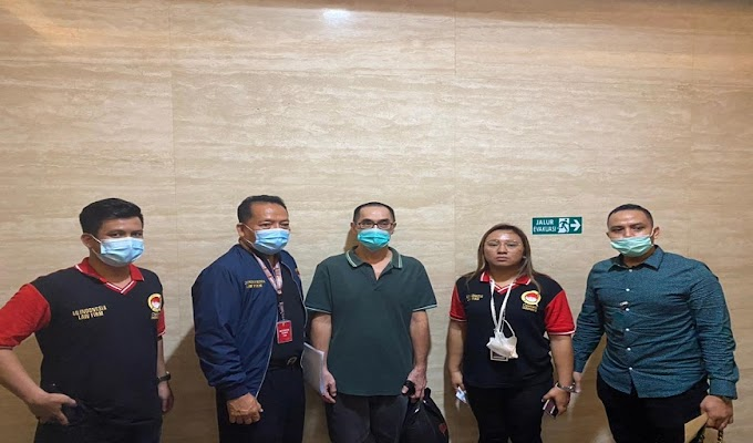 Klien Bebas Demi Hukum, LQ Indonesia Lawfirm Makin Bersinar