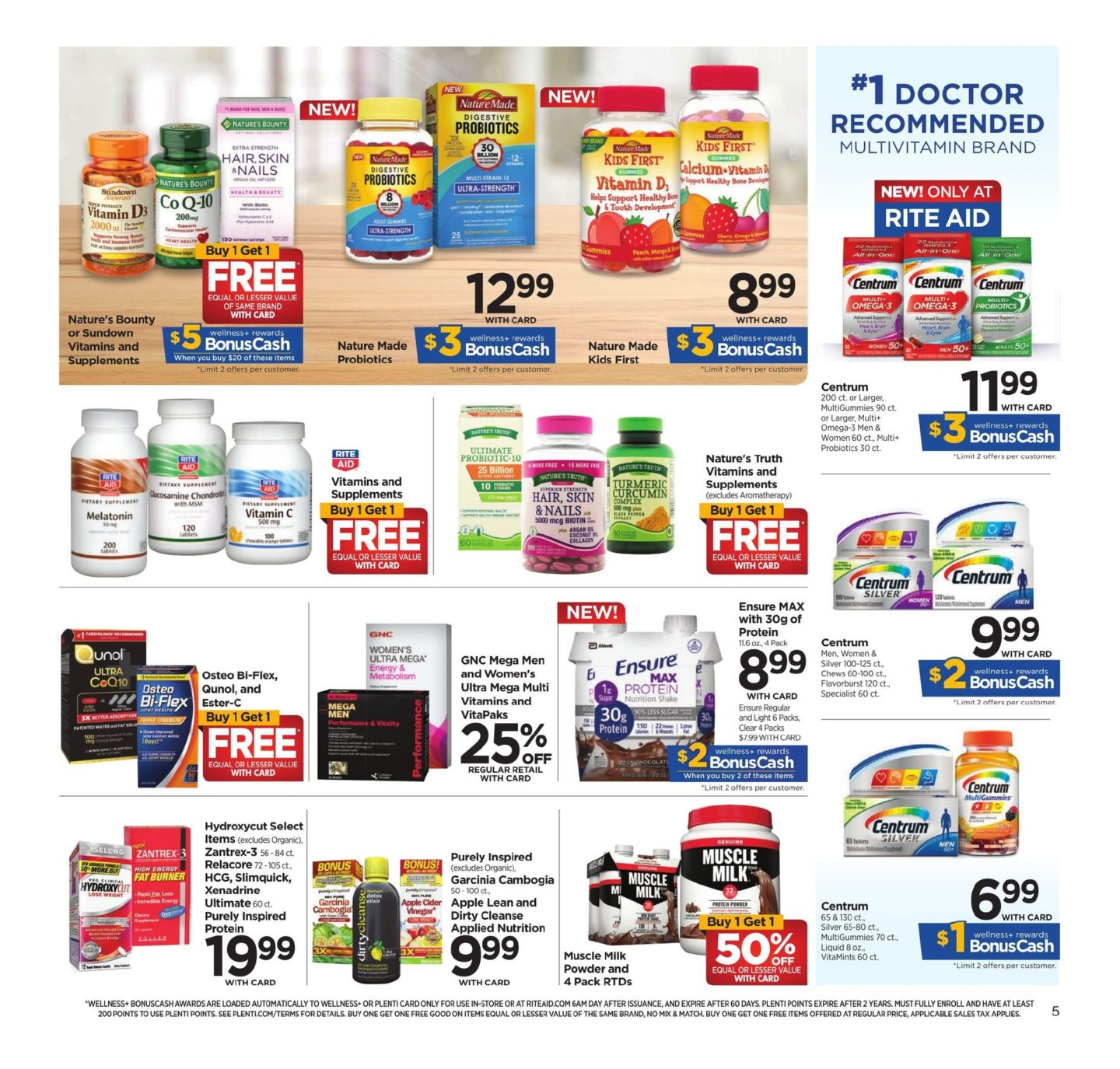 rite aid flyer for this week - Heart.impulsar.co