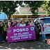 Tiem Relawan Covid 19 Desa Sumberjaya Lakukan Sosialisasi Ke Warga Masyarakat