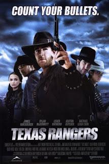 Texas Rangers (2001) เท็กซัส เรนเจอร์ส ทีมพระกาฬดับตะวัน