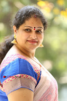Actress Raasi Latest Pos in Saree at Lanka Movie Interview  0205.JPG