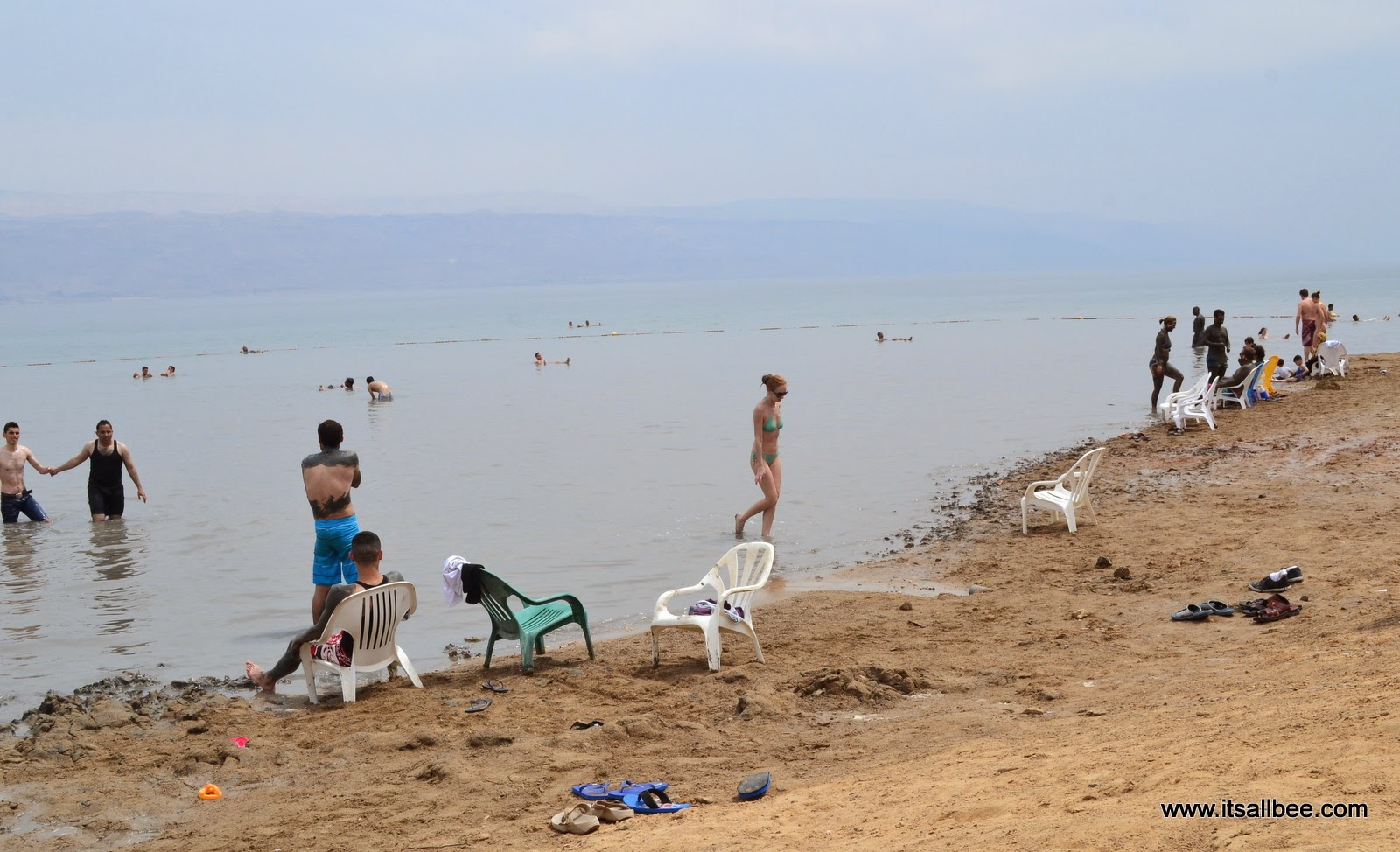 Israel Dead Sea Floating | Why Dead Sea Floating Is A Must On Any Israel Itinerary