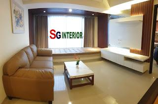 Interior-apartemen-meikarta-japanese