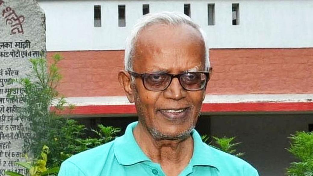 Kabar Duka, Pastor Swamy SJ Meninggal Setelah Dipenjara Delapan Bulan