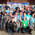 Akhirnya Yulfadri Nurdin terpilih sebagai ketua PSSI Kabupaten Solok secara aklamasi