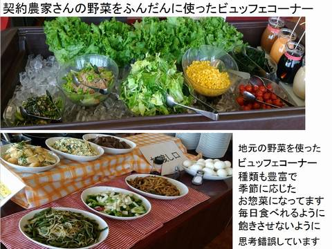 HP情報2 健康カフェ
