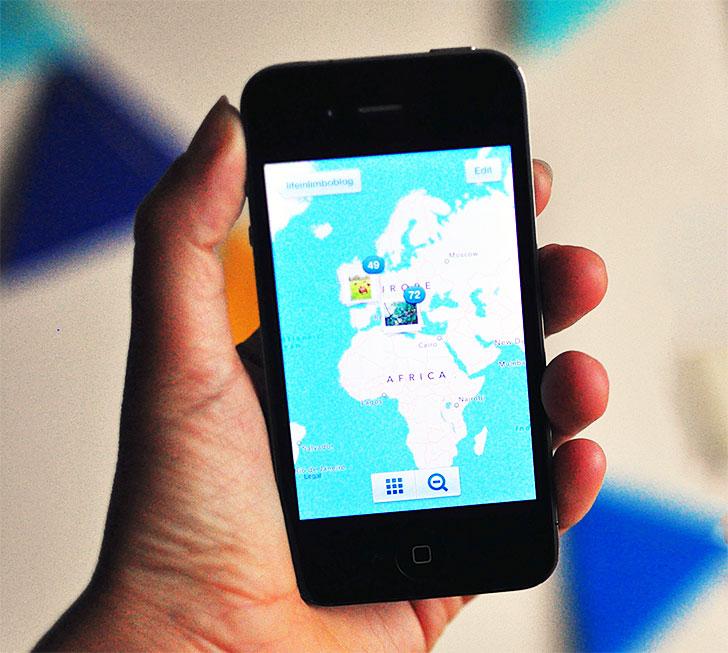 Instagram'da Takipçilerinizin Nerede Yaşadığını Öğrenme