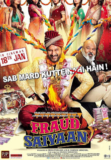 Fraud Saiyaan 2019 Full Download HDRip 720p