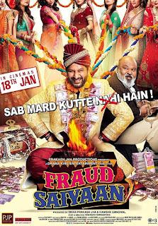 Fraud Saiyaan 2019 Full Download CAMRip